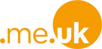 .ME.UK domain logo