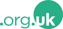 .ORG.UK domain logo