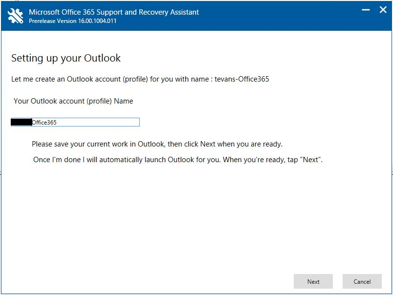 Troubleshooting Office 365 Email Connection | Nutty About