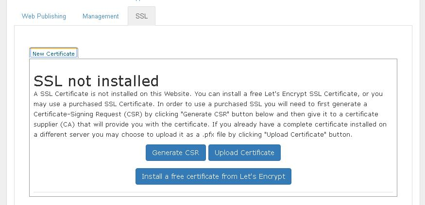 How To Add A Free Ssl Certificate To Your Website Nutty About Hosting